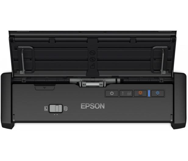 Epson WorkForce DS-310 - 367322 - zdjęcie 4