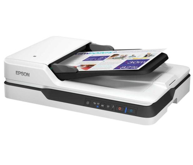 Epson WorkForce DS-1660W - 367327 - zdjęcie
