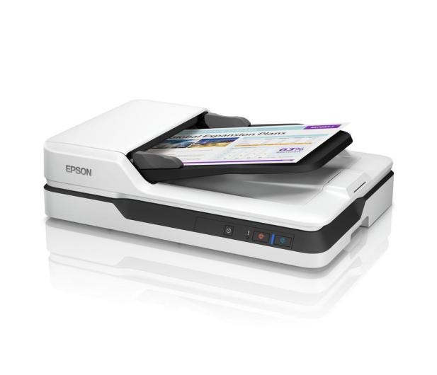 Epson WorkForce DS-1630 - 367325 - zdjęcie