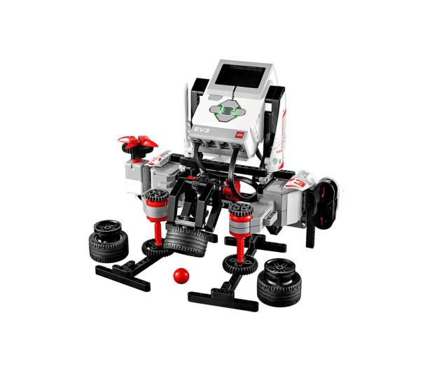 LEGO MINDSTORMS EV3  - 460633 - zdjęcie 4