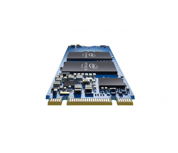 Intel 32GB M.2 PCIe NVMe Optane  - 367896 - zdjęcie 4