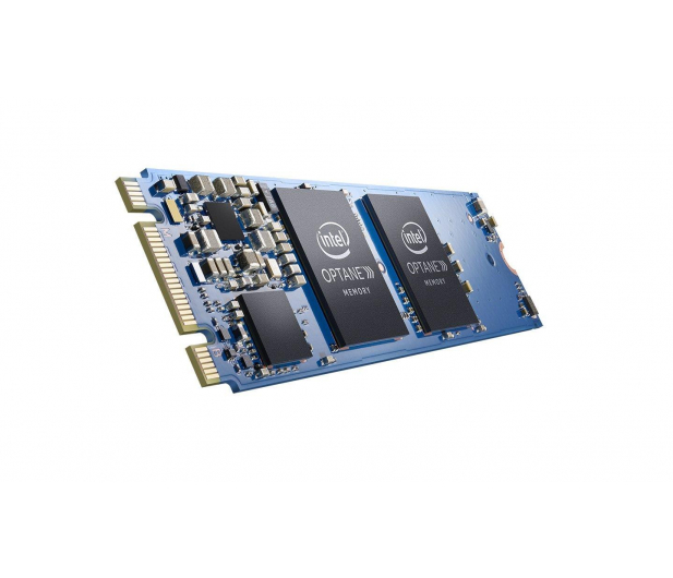 Intel 32GB M.2 PCIe NVMe Optane  - 367896 - zdjęcie 3