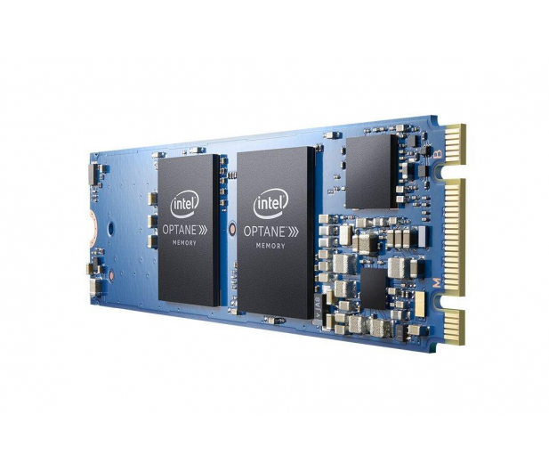 Intel Intel 16GB PCIe M.2 80mm INTEL Optane OEM - 398065 - zdjęcie 2