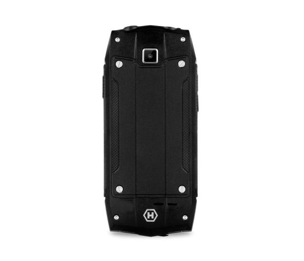 myPhone HAMMER 3 Dual SIM czarny - 356588 - zdjęcie 5