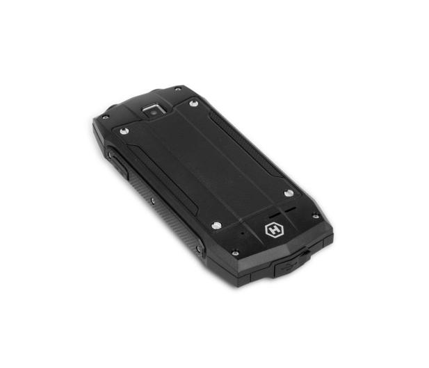 myPhone HAMMER 3 Dual SIM czarny - 356588 - zdjęcie 6