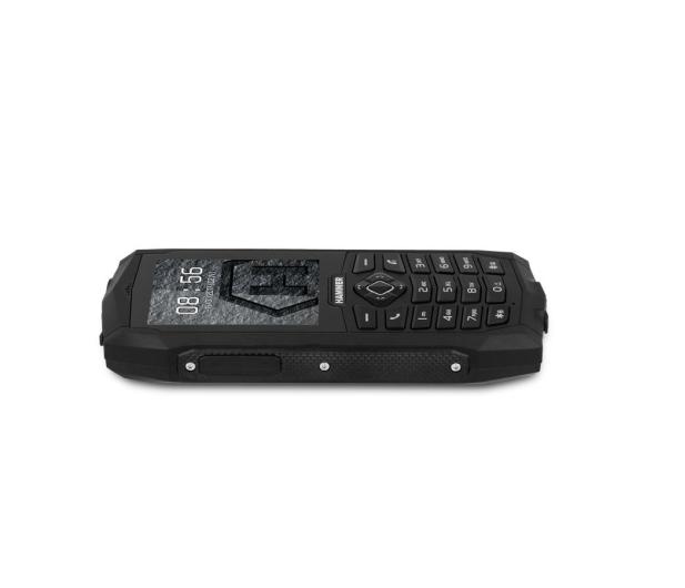 myPhone HAMMER 3 Dual SIM czarny - 356588 - zdjęcie 8