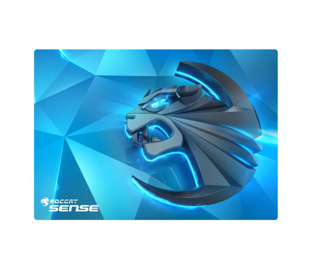 Roccat Sense Kinetic 2mm - High Precision Gaming Mousepad - 363969 - zdjęcie