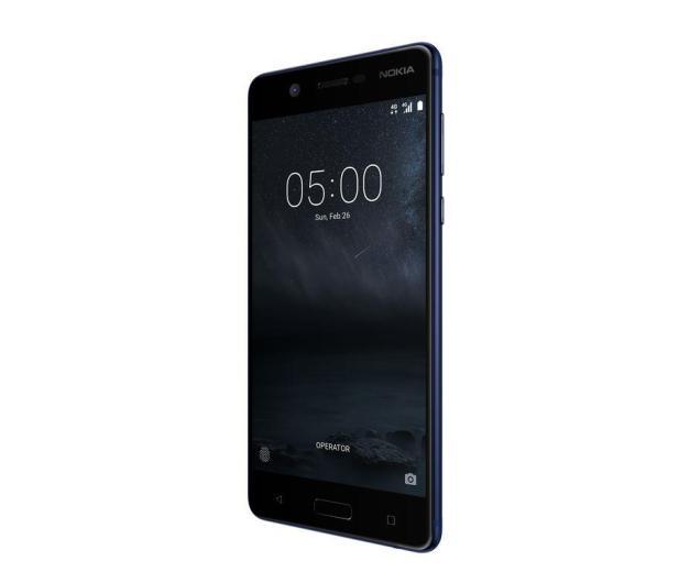 Nokia 5 Dual SIM niebieski - 357306 - zdjęcie 3