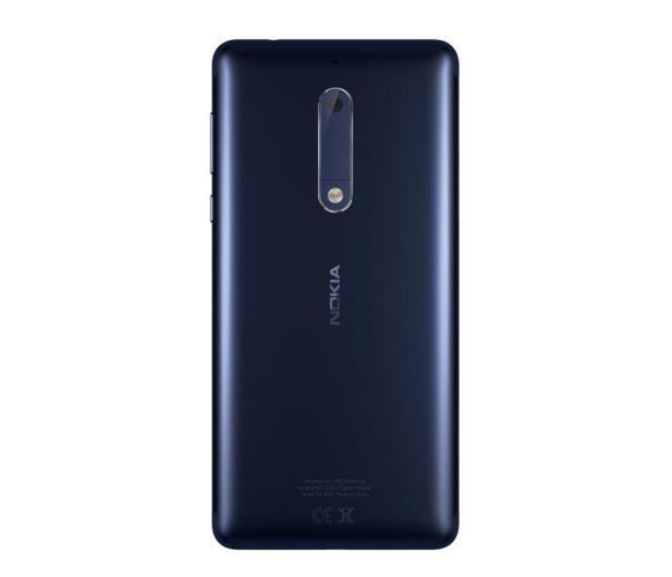 Nokia 5 Dual SIM niebieski - 357306 - zdjęcie 4