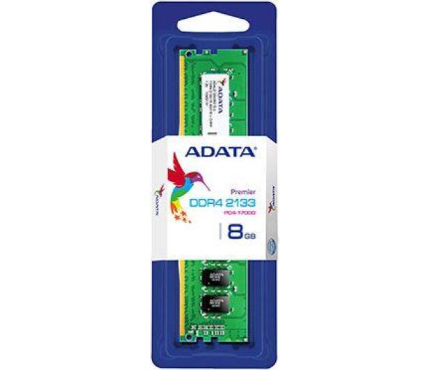 ADATA 8GB 2133MHz Premier CL15 OEM - 362028 - zdjęcie 2