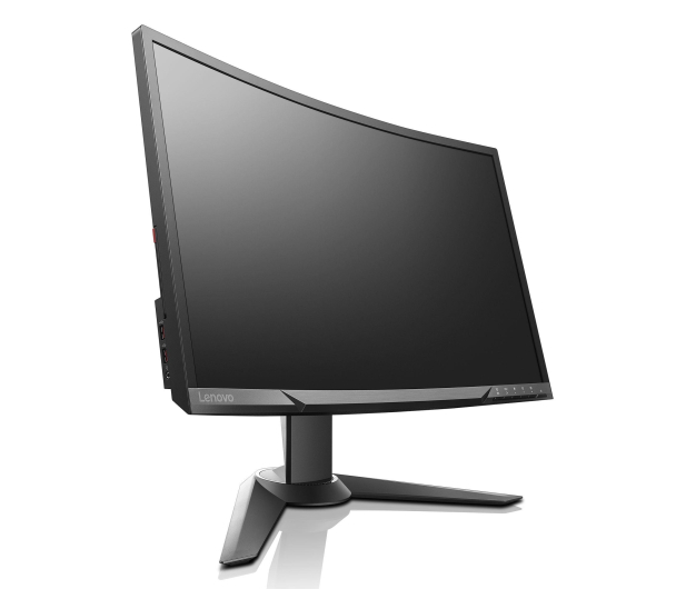 Lenovo Y27G Curved  Gaming Monitor - 361949 - zdjęcie 3
