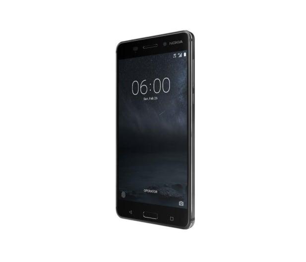 Nokia 6 Dual SIM czarny - 357308 - zdjęcie 3