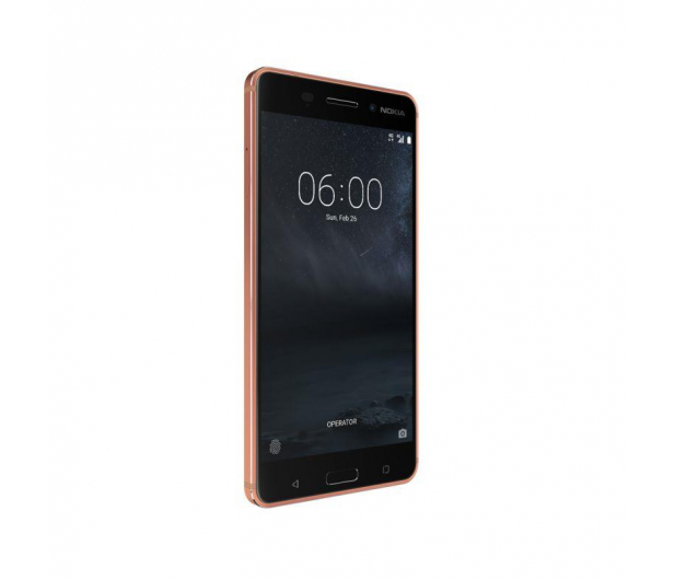 Nokia 6 Dual SIM miedziany - 357311 - zdjęcie 5