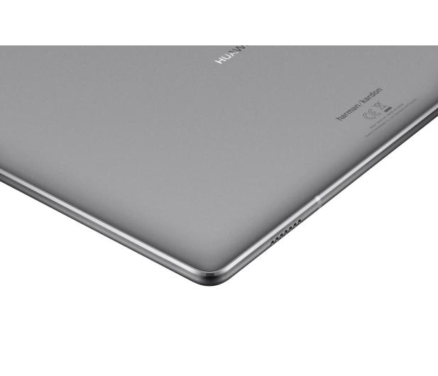 Huawei MediaPad M3 Lite 10 LTE MSM8940/3GB/32GB szary - 362534 - zdjęcie 7
