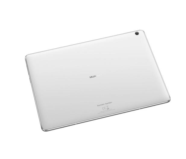 Huawei MediaPad M3 Lite 10 WIFI MSM8940/3GB/32GB biały  - 362533 - zdjęcie 9