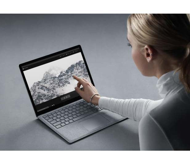 Microsoft Surface Laptop i5-7200U/8GB/256GB/Win10s - 363460 - zdjęcie 6