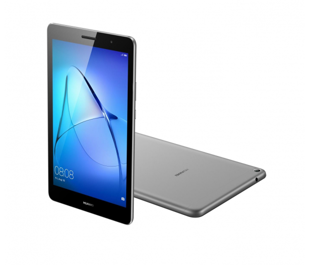 Huawei MediaPad T3 8 LTE MSM8917/2GB/16GB/7.0 szary - 362473 - zdjęcie 6