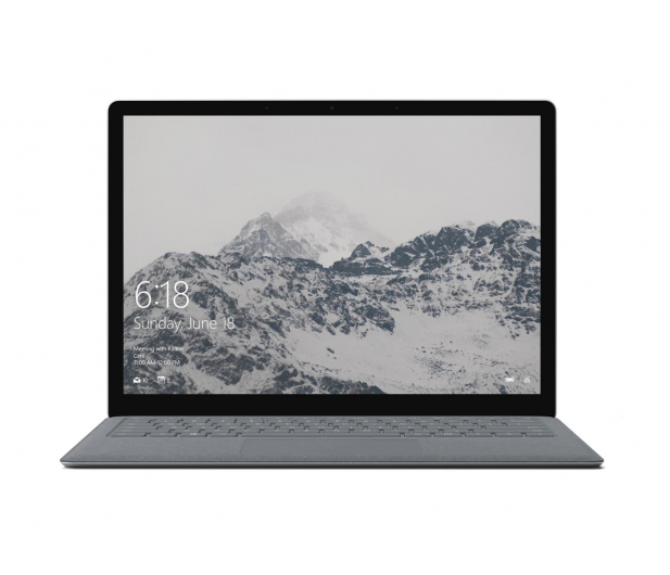 Microsoft Surface Laptop i5-7200U/8GB/256GB/Win10s - 363460 - zdjęcie 2