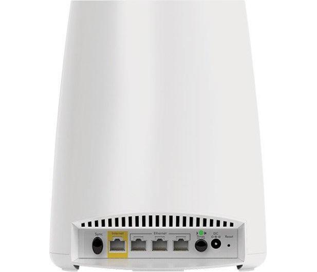 Netgear Orbi WiFi System Wall Plug (2200Mb/s a/b/g/n/ac) - 363942 - zdjęcie 3