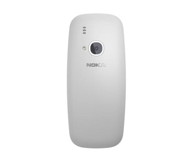 Nokia 3310 Dual SIM szary - 369256 - zdjęcie 3