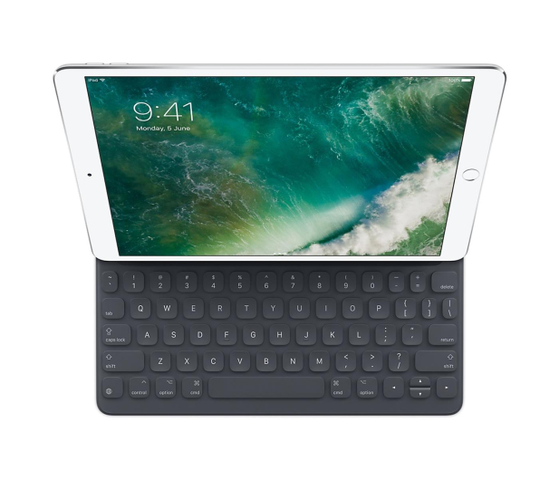 Apple Smart Keyboard do iPad / iPad Air / iPad Pro - 369430 - zdjęcie