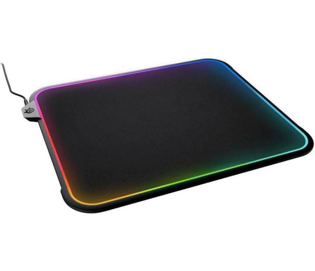SteelSeries QcK Prism - 370168 - zdjęcie