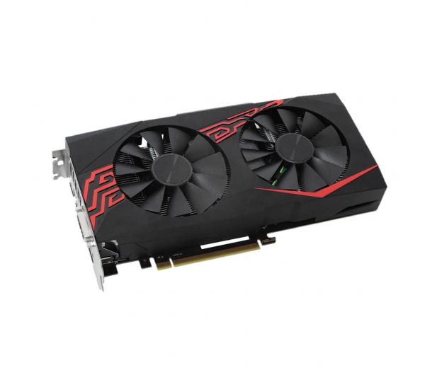ASUS GeForce GTX 1060 Expedition OC 6GB GDDR5 - 370334 - zdjęcie 2