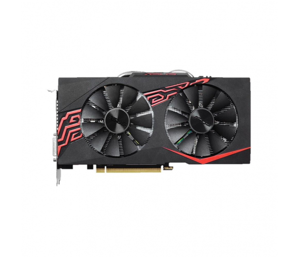 ASUS GeForce GTX 1060 Expedition OC 6GB GDDR5 - 370334 - zdjęcie 3