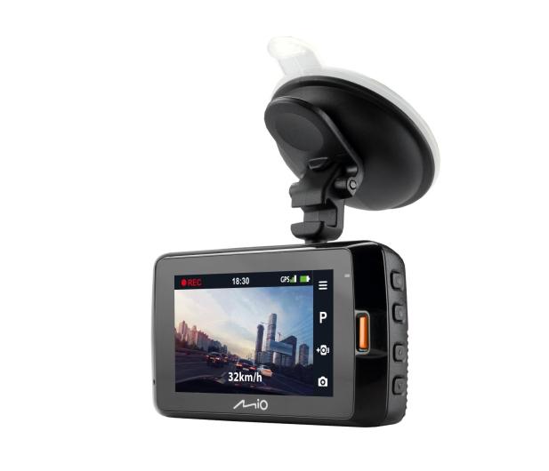 """Mio MiVue 792 Pro Full HD/2,7""""/140/Wi-Fi  - 369337 - zdjęcie 3"""