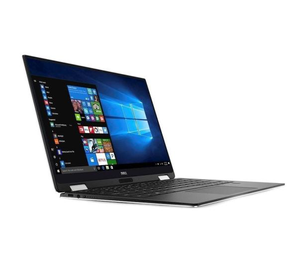 Dell XPS 13 9365 i7-8500Y/16GB/512/Win10  - 486022 - zdjęcie 2