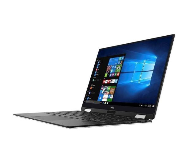 Dell XPS 13 9365 i7-8500Y/16GB/512/Win10  - 486022 - zdjęcie 4