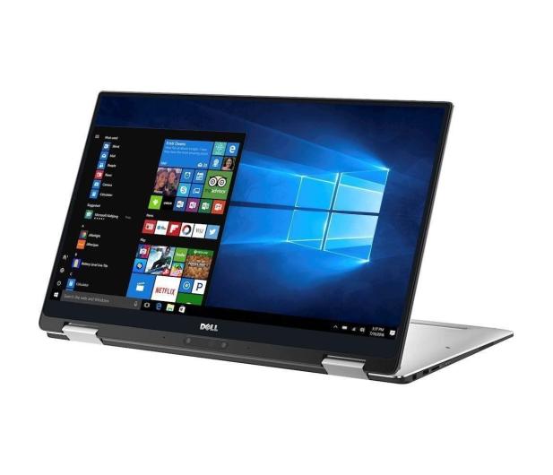Dell XPS 13 9365 i7-8500Y/16GB/512/Win10  - 486022 - zdjęcie 6