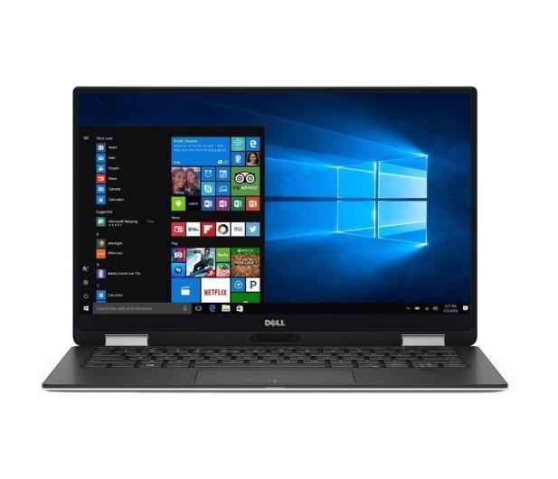 Dell XPS 13 9365 i7-8500Y/16GB/512/Win10  - 486022 - zdjęcie 3