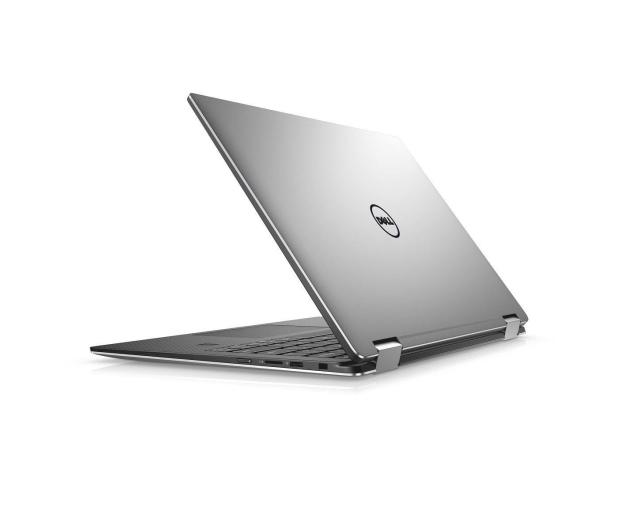 Dell XPS 13 9365 i7-8500Y/16GB/512/Win10  - 486022 - zdjęcie 5
