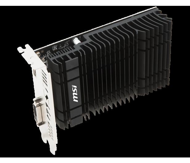 MSI GeForce GT 1030 OC 2GH - 370345 - zdjęcie 4
