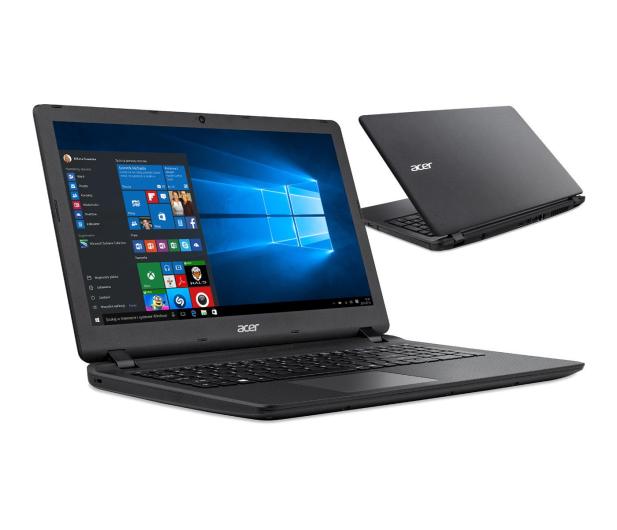 Acer Extensa 2540 i5-7200U/8GB/240SSD/Win10PX FHD - 466712 - zdjęcie