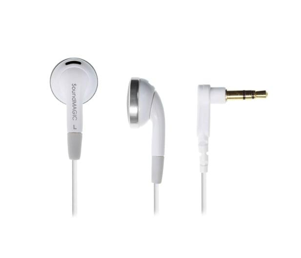 SoundMagic EP30 White - 370626 - zdjęcie