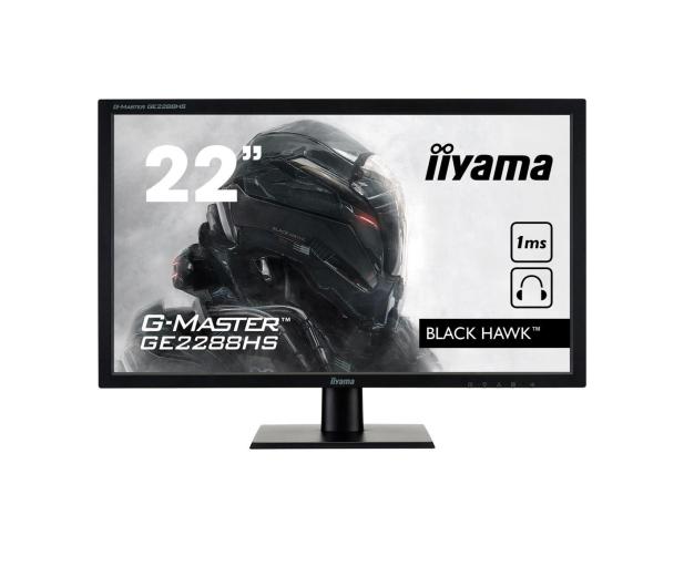 iiyama G-Master GE2288HS Black Hawk  - 310956 - zdjęcie