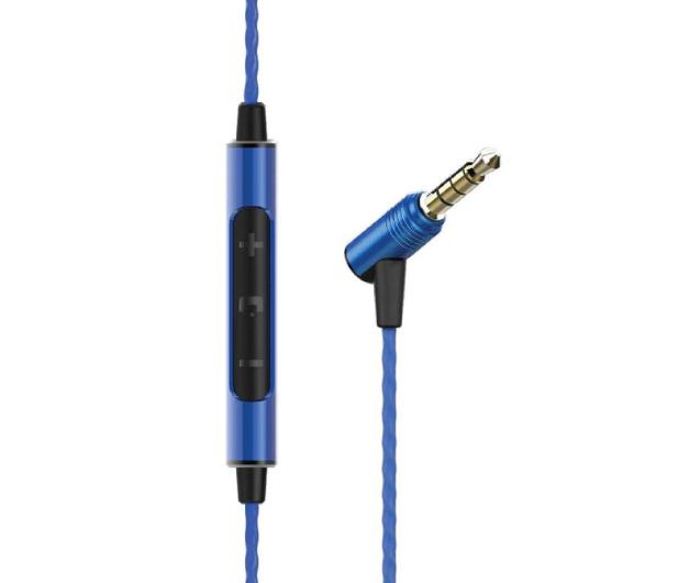 SoundMagic E10C Black-Blue - 370552 - zdjęcie 3
