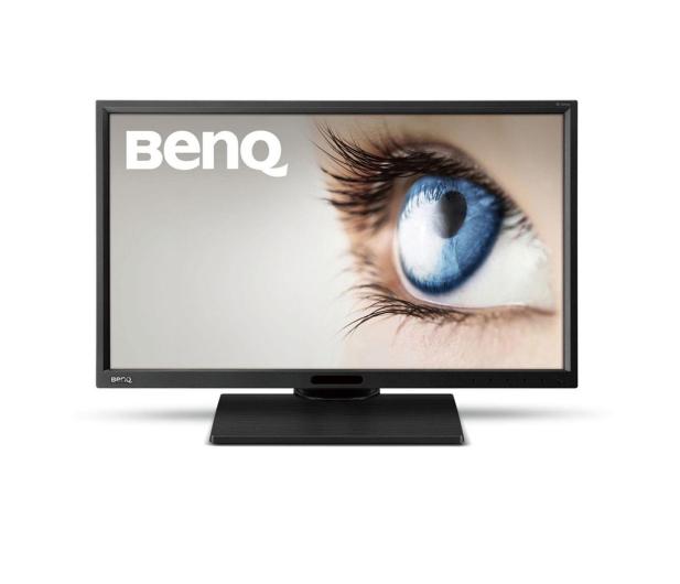 BenQ BL2423PT czarny - 358093 - zdjęcie