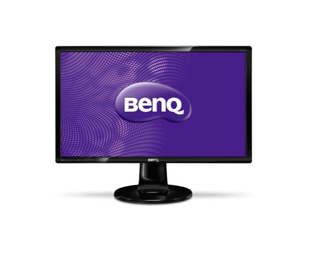 BenQ GL2460 czarny - 123386 - zdjęcie