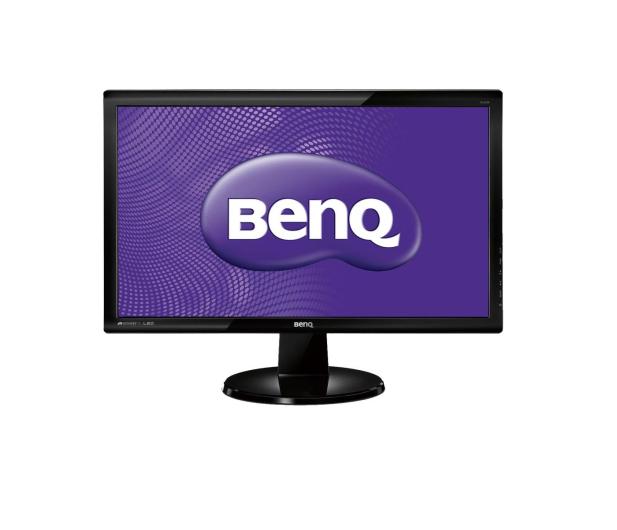 BenQ GL2250 czarny - 73771 - zdjęcie