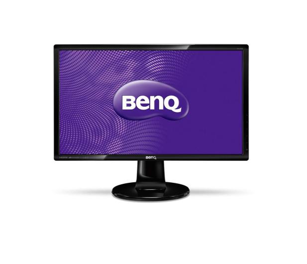 BenQ GL2460HM czarny - 123619 - zdjęcie