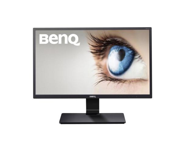 BenQ GW2270 czarny - 263426 - zdjęcie