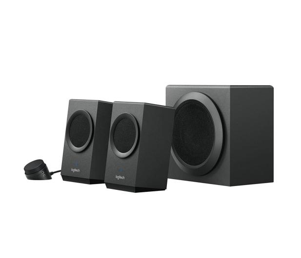 Logitech 2.1 Z337 Bold Sound Bluetooth - 371397 - zdjęcie 2