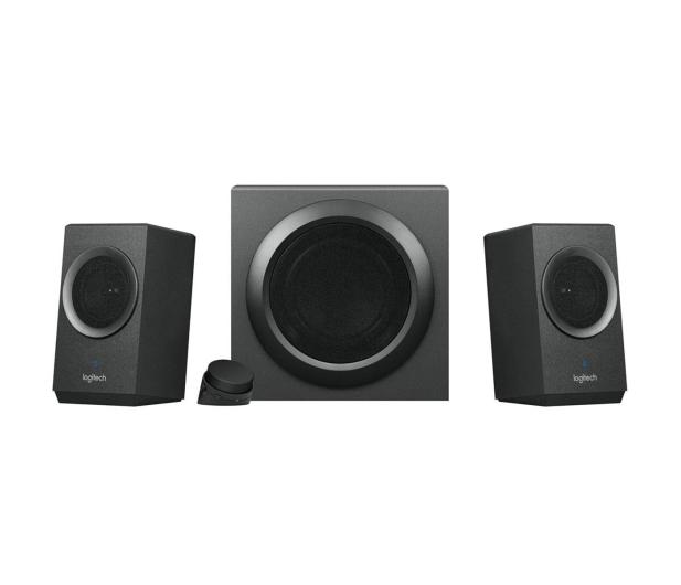 Logitech 2.1 Z337 Bold Sound Bluetooth - 371397 - zdjęcie