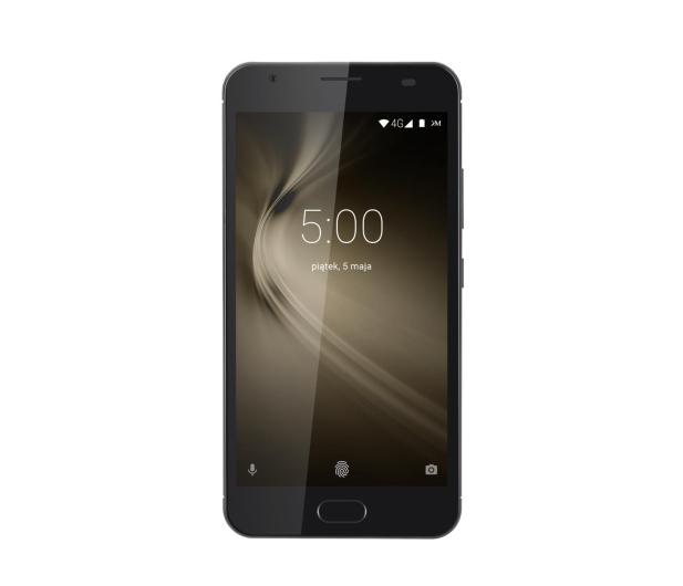 Kruger&Matz LIVE 5+ Dual SIM LTE czarny - 371376 - zdjęcie 4