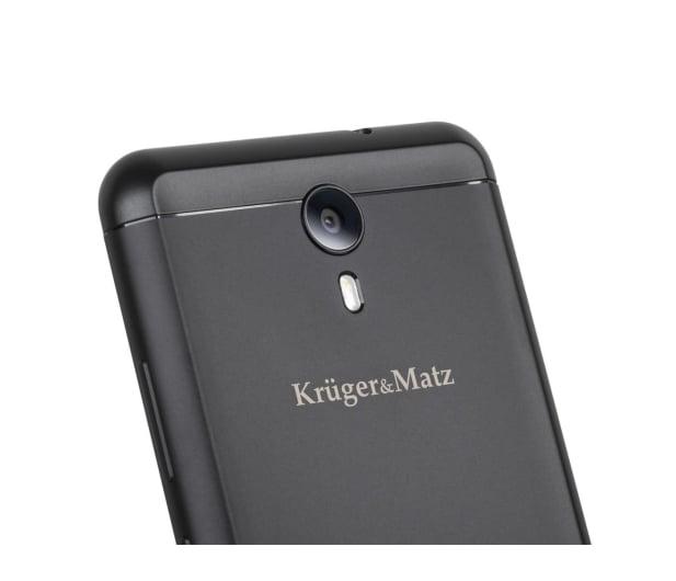 Kruger&Matz LIVE 5+ Dual SIM LTE czarny - 371376 - zdjęcie 9