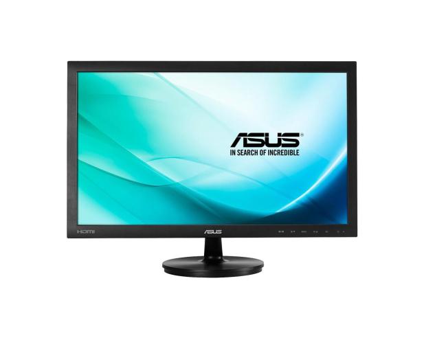 ASUS VS247HR - 164820 - zdjęcie