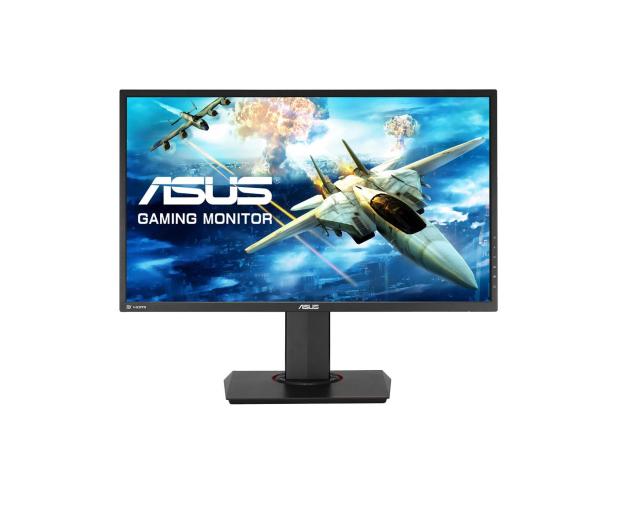 ASUS MG278Q Gaming - 256595 - zdjęcie